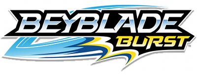 Бейблейд Вибух (Beyblade Burst)