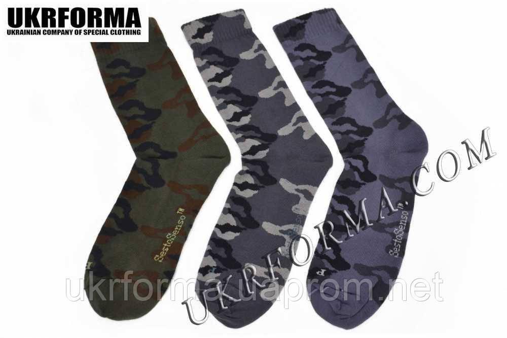 Шкарпетки Sesto senso (Hunting)