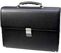 Портфель мужской PETEK 824 черный (824-46BD-01)