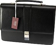 Кожаный портфель Petek 752, фото 1