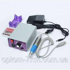 Фрезер Машинка для Маникюра и Педикюра Beauty nail NN 25000 S