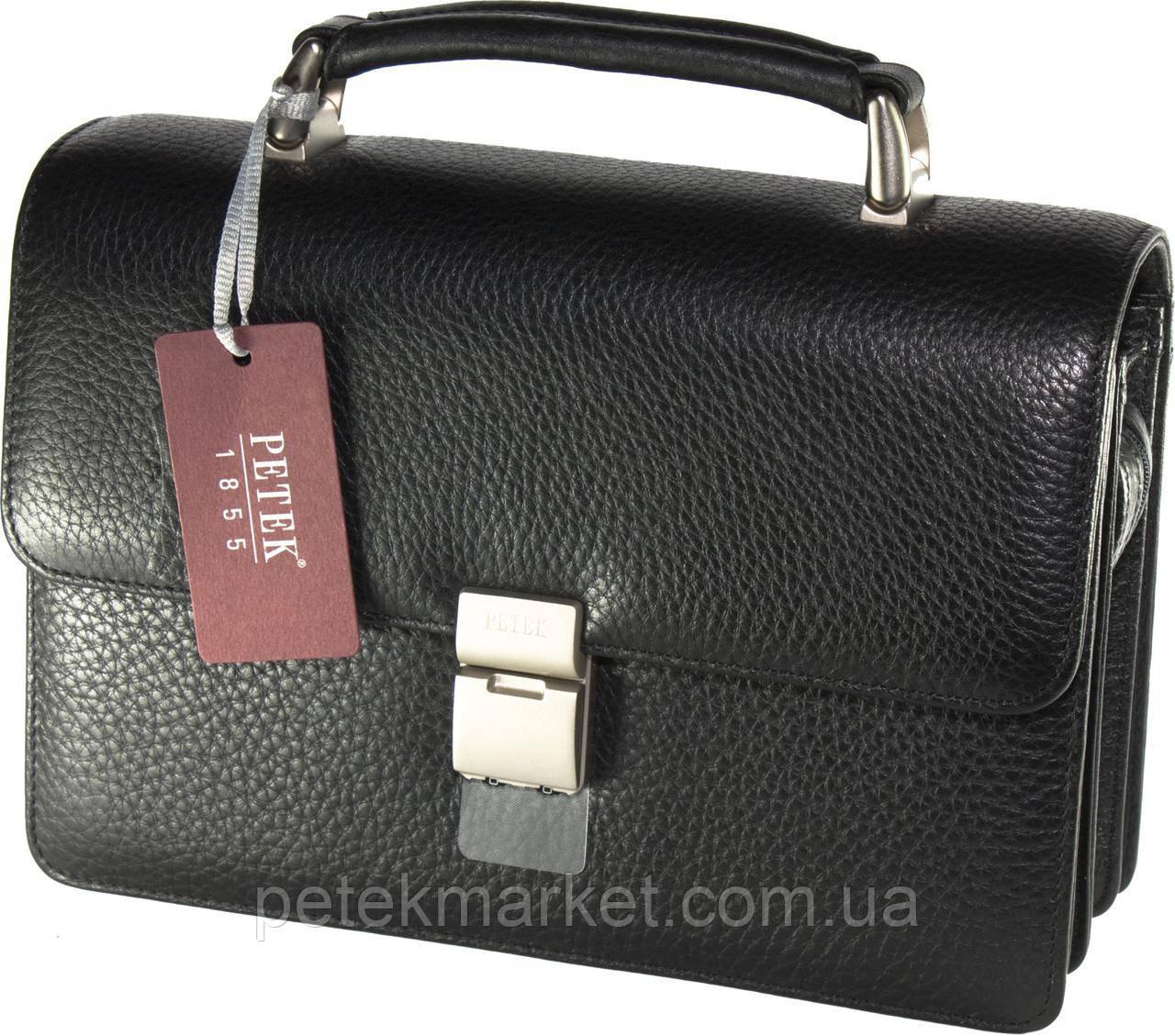 Барсетка PETEK 759 Черный (759-46B-01)