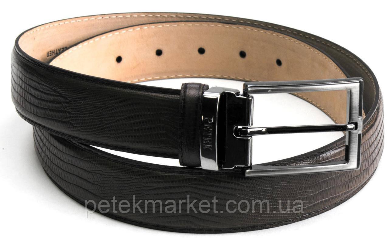 Ремень мужской PETEK 03504111 Черный (03504111-041-01)