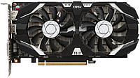 MSI GeForce GTX 1050 TI 4GT OC
