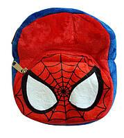 """Детский рюкзак """"Spider Man"""" малыш 22см для маленького ребенка"""