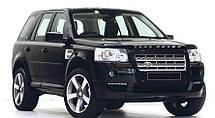 Лобовое стекло Land Rover Freelander 2007-2017