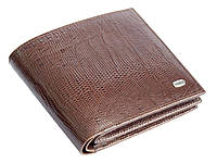 Кожаное мужское портмоне Petek 226, фото 1