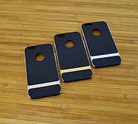 Силиконовый Чехол на Айфон,  iPhone 5 5s 6 6s 7 ROCK