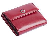 Женское портмоне PETEK 2335 Красный (335-4000-10)