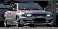 Комплект аэродинамического обвеса в стиле Inferno на Audi A4 B5 1995-2001