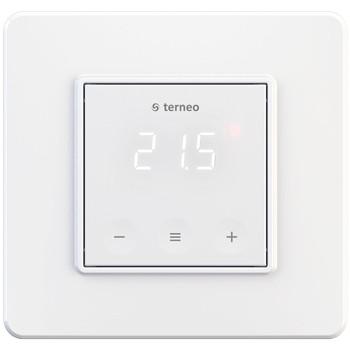 ТерморегуляторTerneosссенсорнымуправлениемдля управления системой теплый пол
