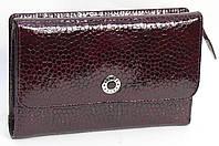 Женское портмоне PETEK 422 Бордовый (422-089-03)