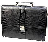 Портфель мужской PETEK 794 Черный (794-041-01)