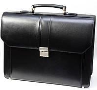 Портфель мужской PETEK 862 Черный (862-000-01)