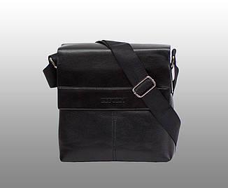 Мужская сумка, сумка мужская через плечо Reform