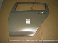 Дверь задняя левая (хетчбэк) Geely MK-2