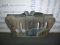 Защита двигателя Renault Duster 10-13 (Рено Дастер), 758902039R