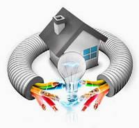 Монтаж систем электроосвещения для различных объектов