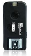 Радиосинхронизатор вспышек Pixel Rook Nikon (дополнительный приемник)