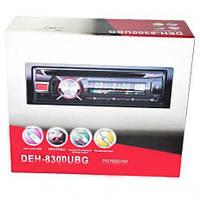 Автомагнитола магнитола DVD-8300