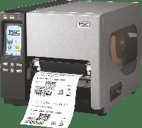 Принтер этикеток TSC ТТР-346МТ