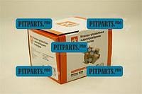 Клапан упр 2 пров прив ДК КамАЗ-4326 (100-3522010)