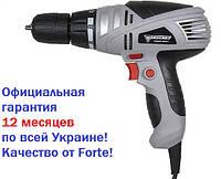 Дрель шуруповерт Forte DS 403 VR