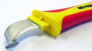 Нож монтерский с разъемом, фото 2