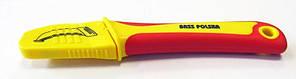 Нож монтерский с разъемом, фото 3