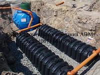 Частная канализация, устройство наружной канализации, выгребные ямы, дренаж