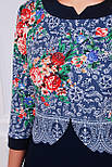 Кружево платье Аксинья-Б д/р, фото 3