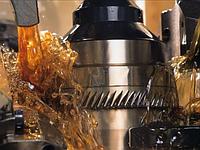 Индустриальное масло: виды и область применения