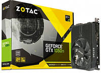 Zotac GeForce GTX 1050 Ti Mini (ZT-P10510A-10L)