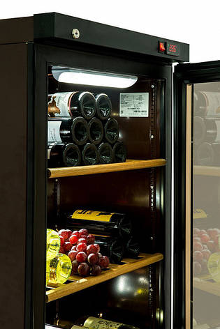 Винный шкаф Polair DW104-Bravo, фото 2