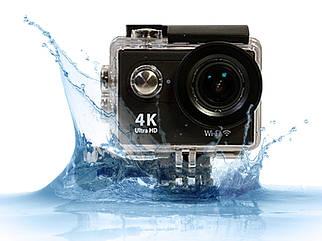 Экшн-камера Eken H9 Ultra HD 4K 1080P Wi-fi