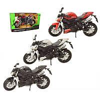 Мотоцикл 7746