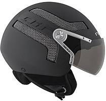 Шлем Nexx X60 Air летний черный матовый, L