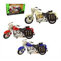 Мотоцикл 7749