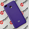 Чехол-бампер Purple для Xiaomi Redmi 4X