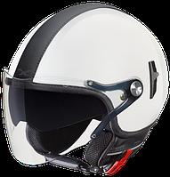 Шлем Nexx X60 Cruise белый/черный, L