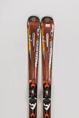 Лыжи Rossignol oversize Zenith 162cm R13