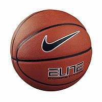 Мяч баскетбольный Nike Elite Competition 8-Panel T6, Код - BB0445-801