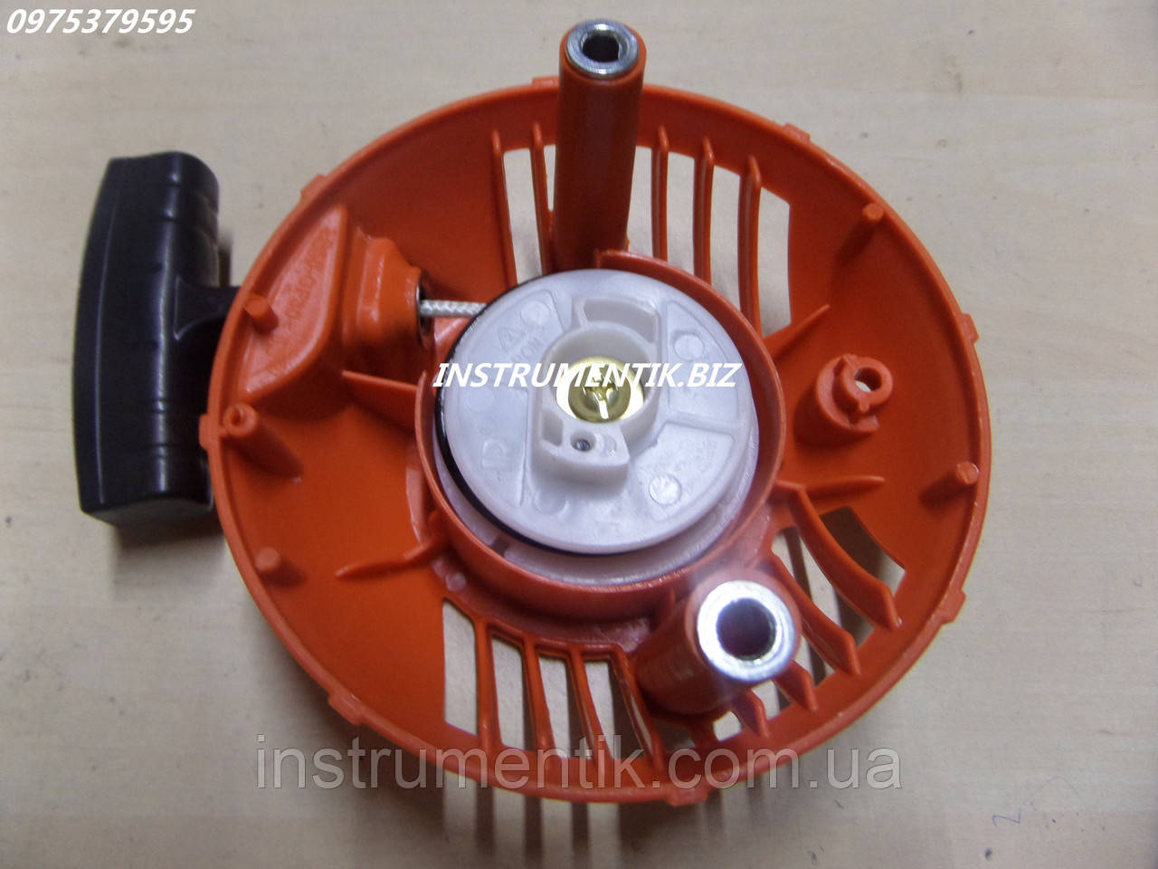 Стартер для Хускварна 128L, 128R
