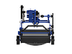 Картофелекопалка вибрационная транспортерная под мототрактор с гидравликой (Скаут), фото 8