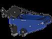 Картофелекопалка вибрационная транспортерная под мототрактор с гидравликой (Скаут), фото 7