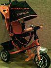 Детский трехколесный велосипед Lambortrike, фото 9