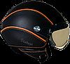 "Шлем Nexx  X60 VISION VINTAGE black/orange soft ""L"", арт. 01X6011025"