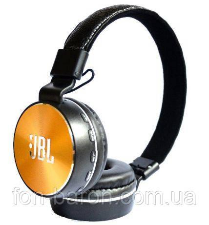 Беспроводные Bluetooth наушники JBL EXTRA BASS MS-K1 6b2f1e57e000b