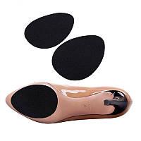 Антискользящие подушечки-накладки для обуви (2 шт)