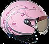 "Шлем Nexx X60 QUEEN pink/soft  ""XS"", арт. 01X6015037"